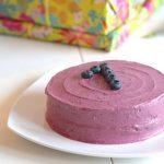 Geburtstagstorte zum ersten Geburtstag – Kuchen Rezept ohne Zucker