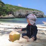 Das Baby im Paradies. Unser Karibik Urlaub mit Kleinkind auf Samaná