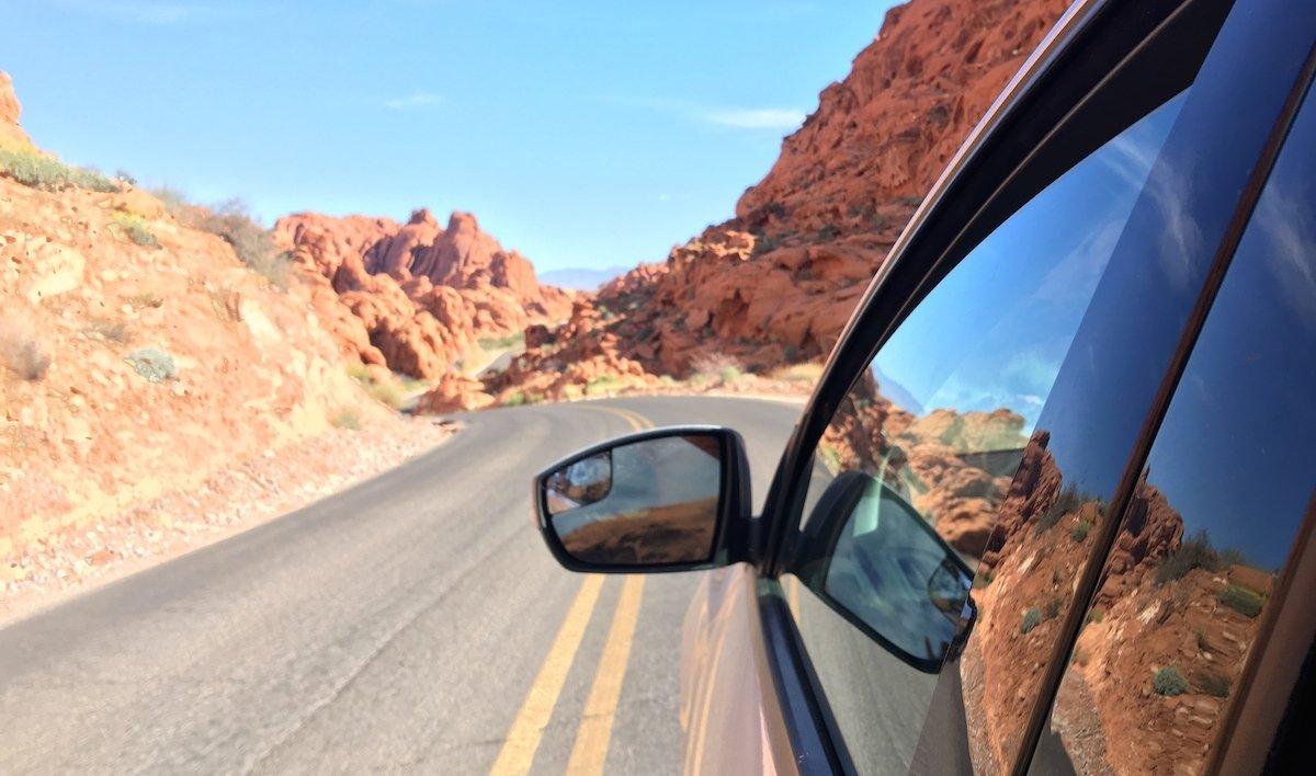 Elternzeit-Reise Roadtrip