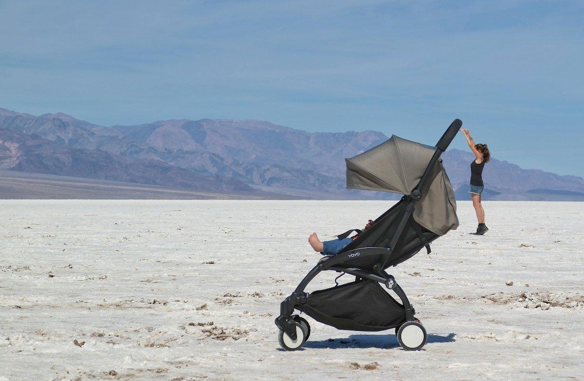 Elternzeit-Reise Tipps