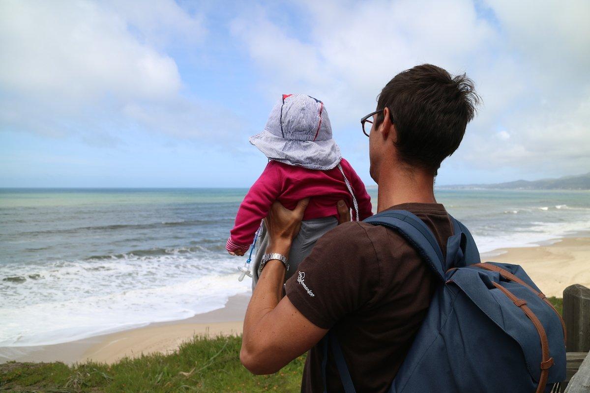 Beste Zeit für Elternzeit-Reise