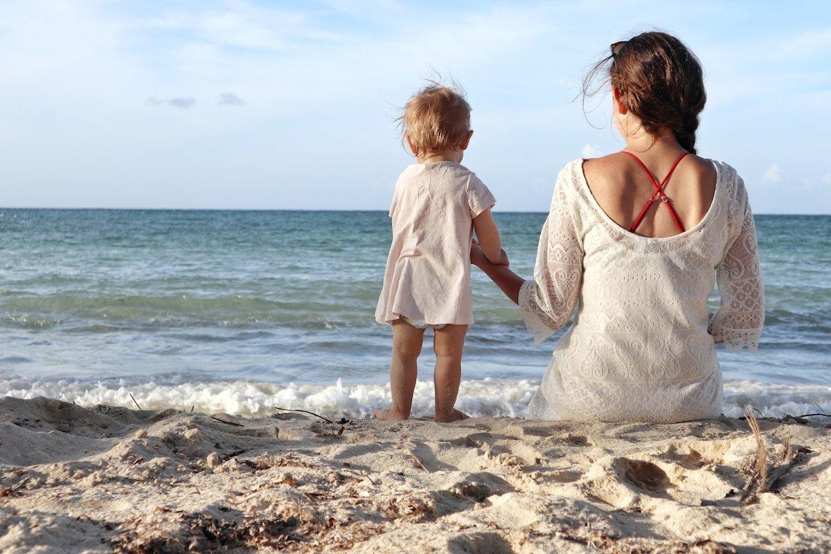 Lieblingsfotos vom Reisen mit Baby