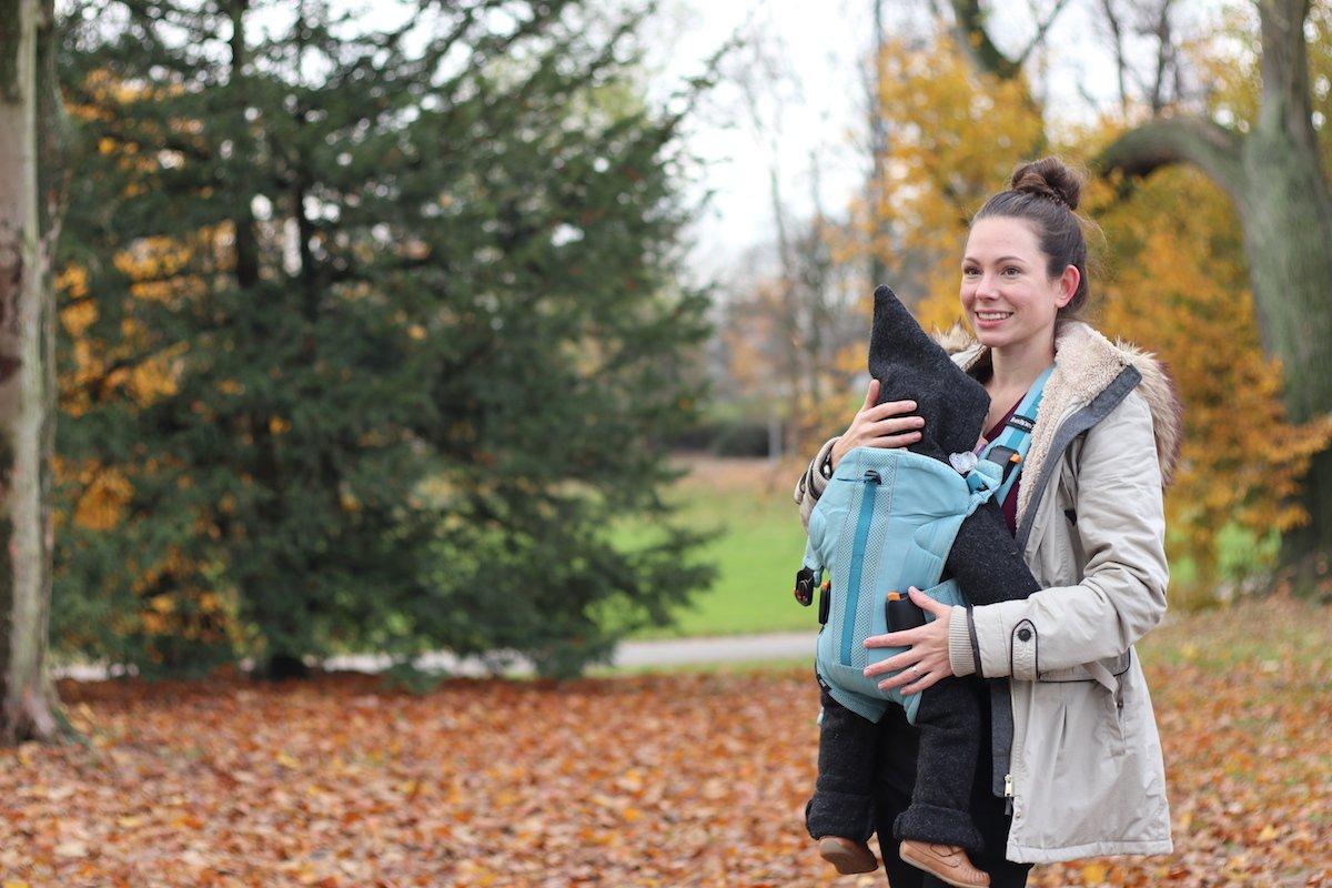 Insider Tipp Düsseldorf mit Baby Hofgarten