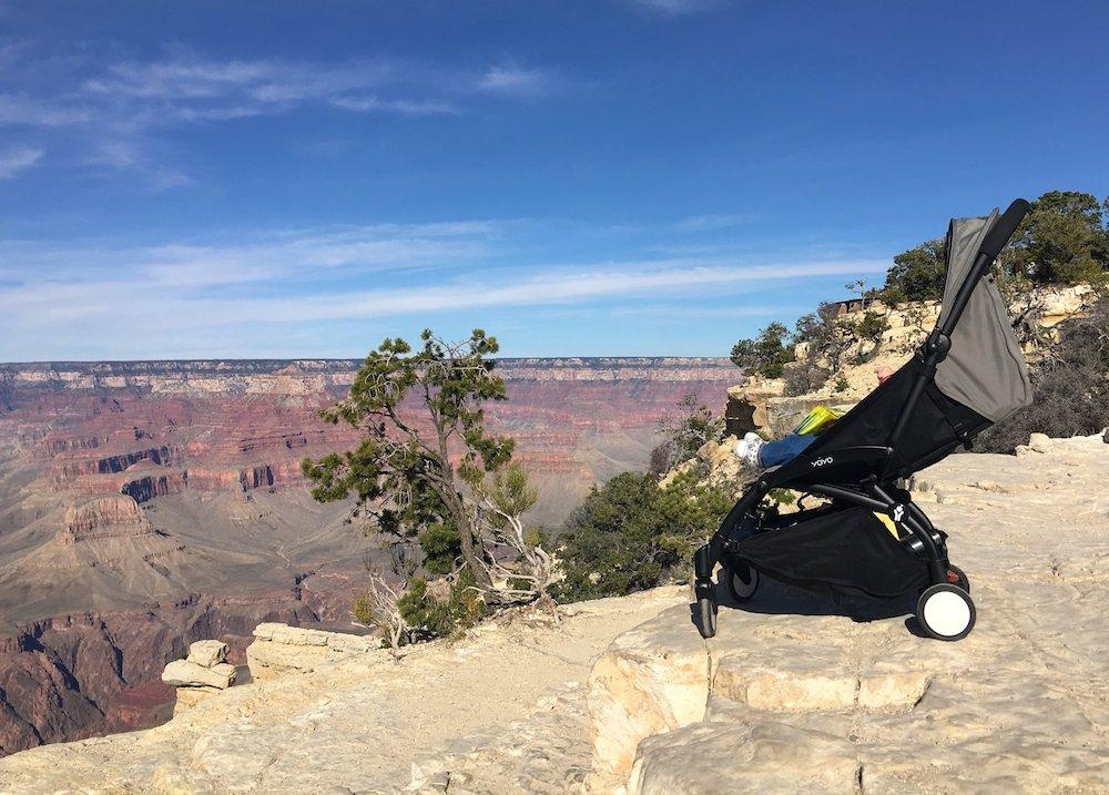 Grand Canyon Buggy