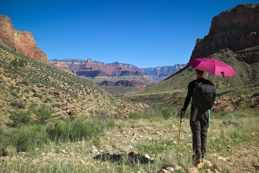 Grand Canyon Wandern