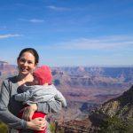 Grand Canyon mit Baby. Wow oder Wahnsinn?
