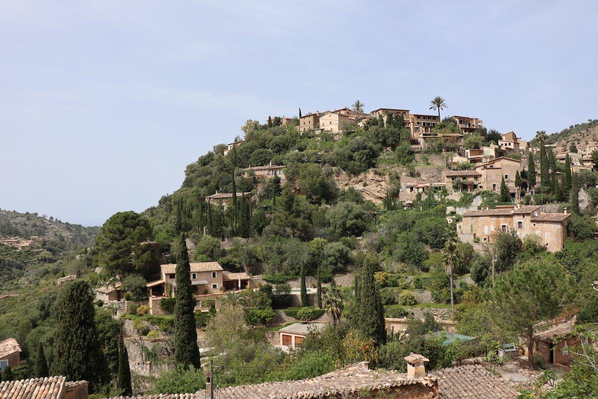 Mallorca mit Kleinkind Nordwesten
