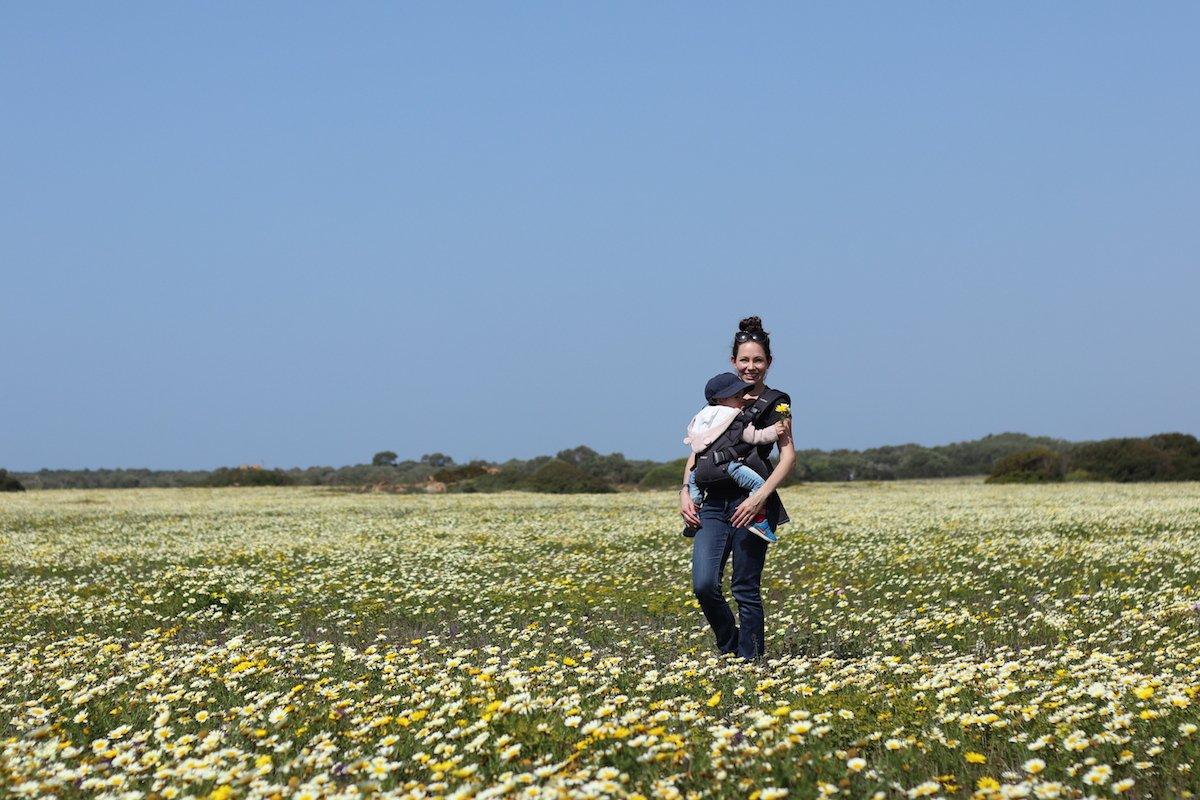 Mallorca mit Kind Familienurlaub