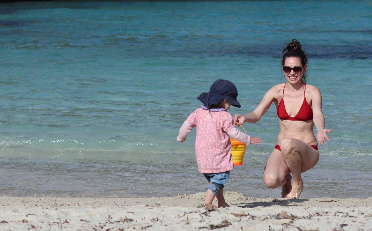 Mallorca mit Kleinkind