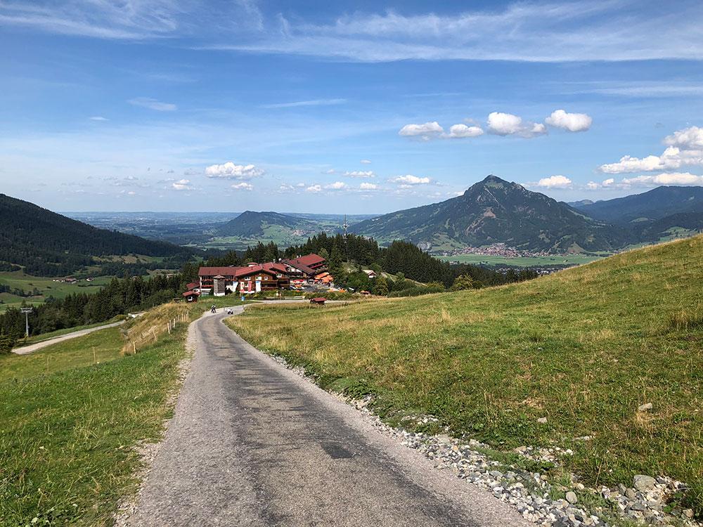 Familienhotel Bayern Allgäuer Berghof