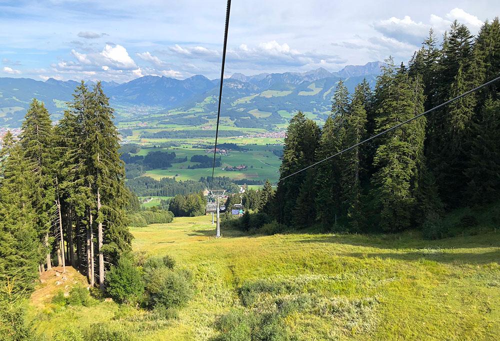 Familienhotel Bayern Ausflugtipps