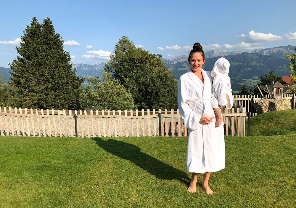 Familienhotel Bayern Auszeit für die Familie