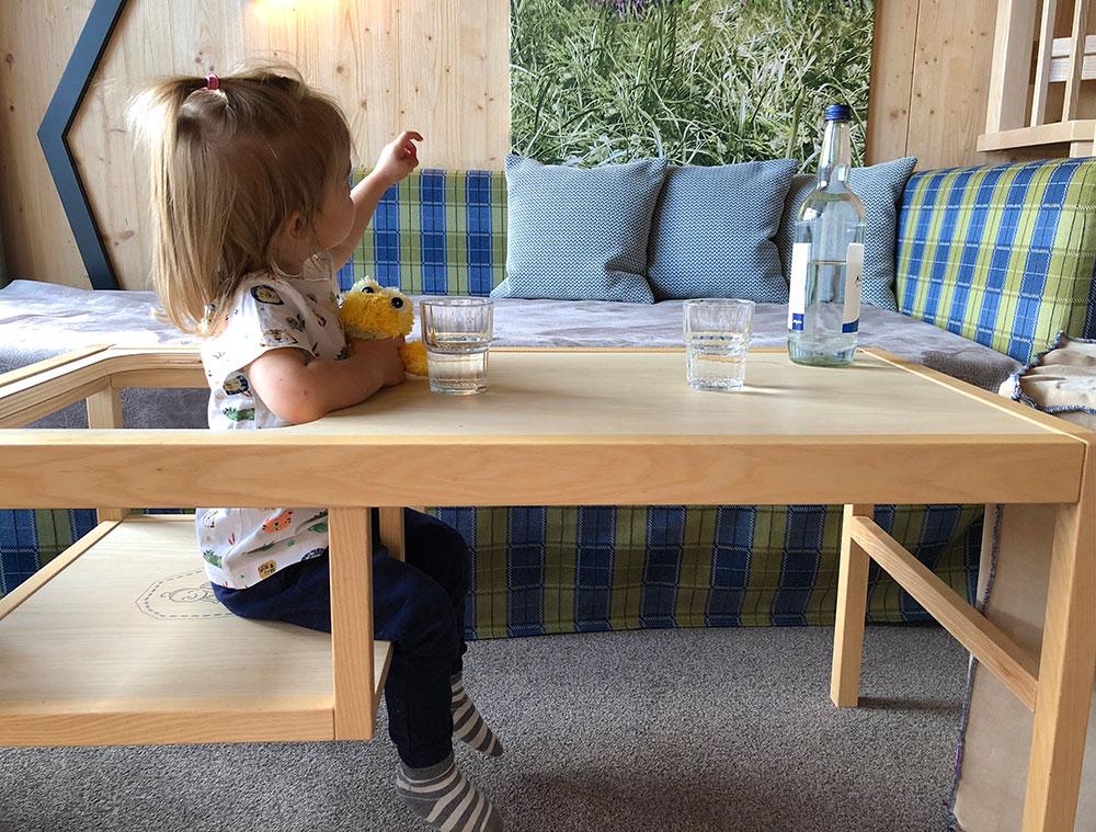 Familienhotel Bayern Kinderfreundlich