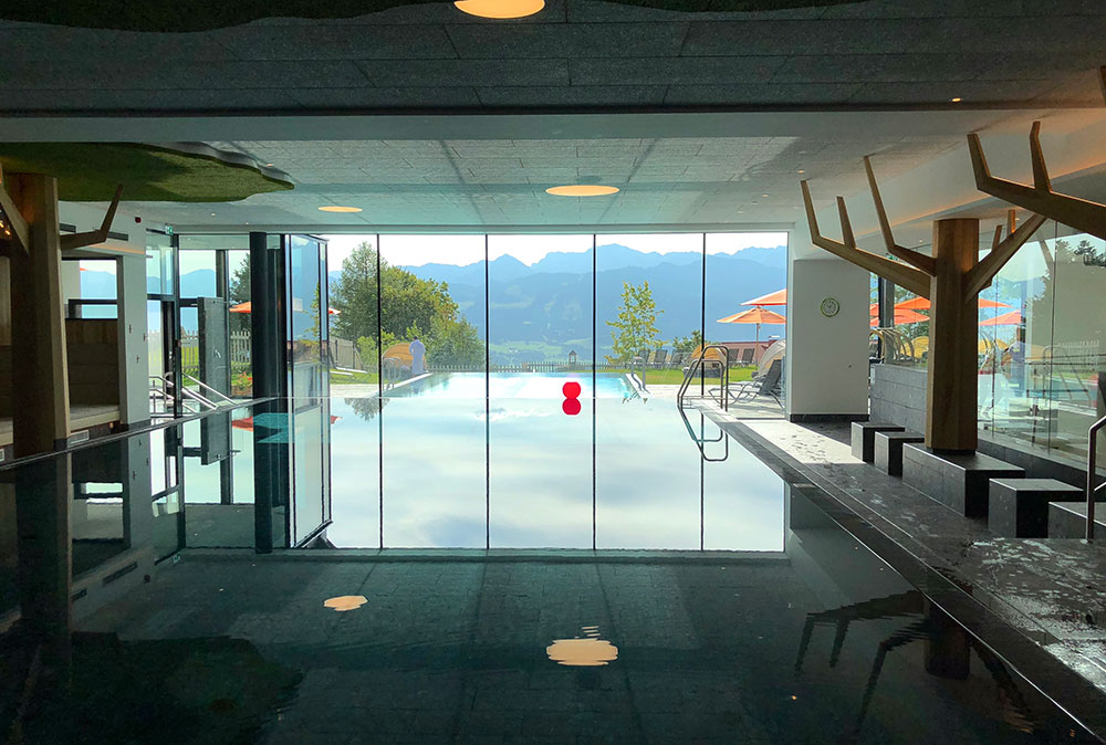 Familienhotel Bayern Spa