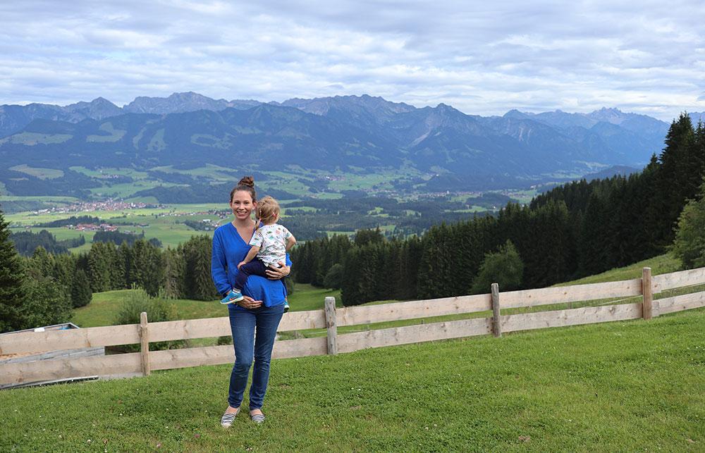 Familienhotel Bayern Familienzeit