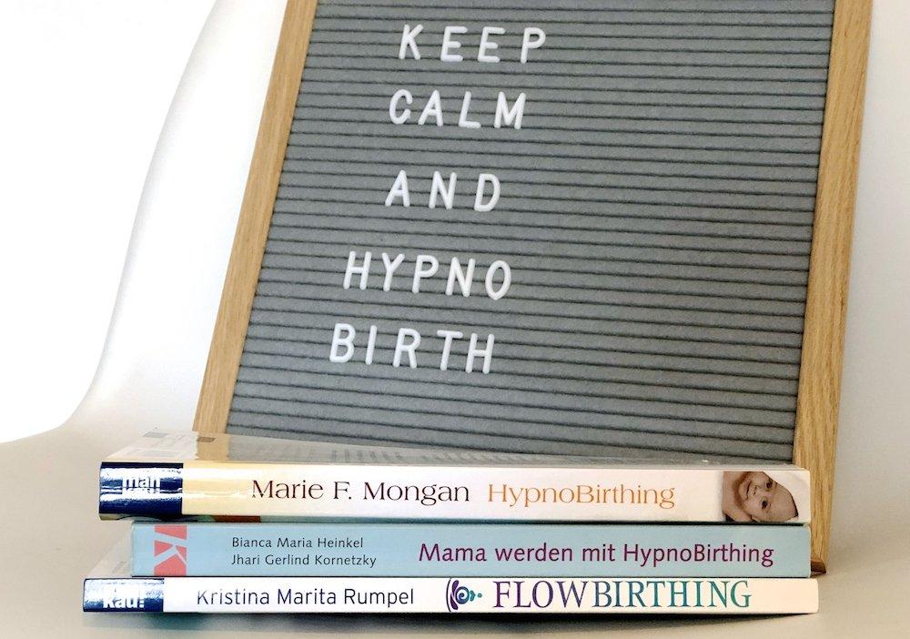 Hypnobirthing Buch Tipps
