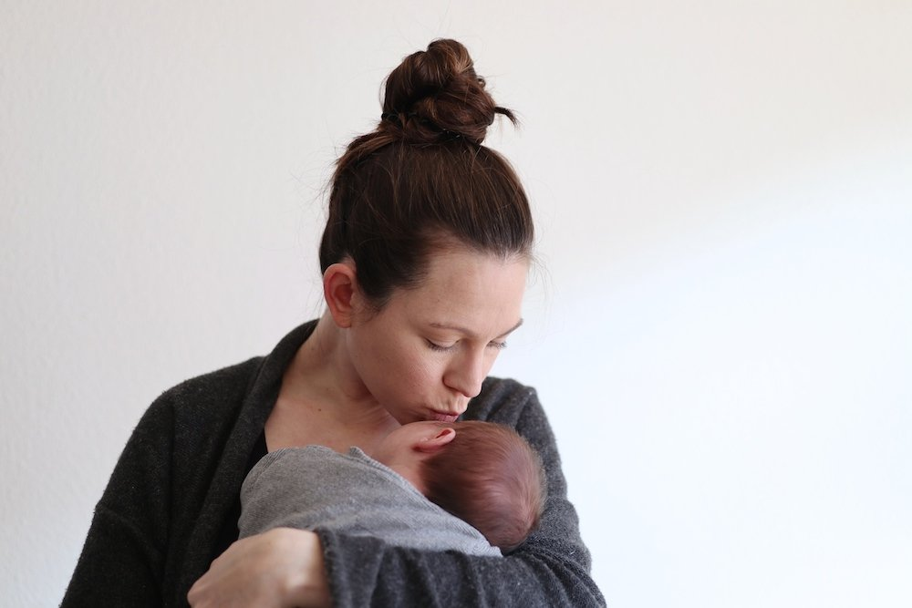 Geburtsbericht zweites Kind
