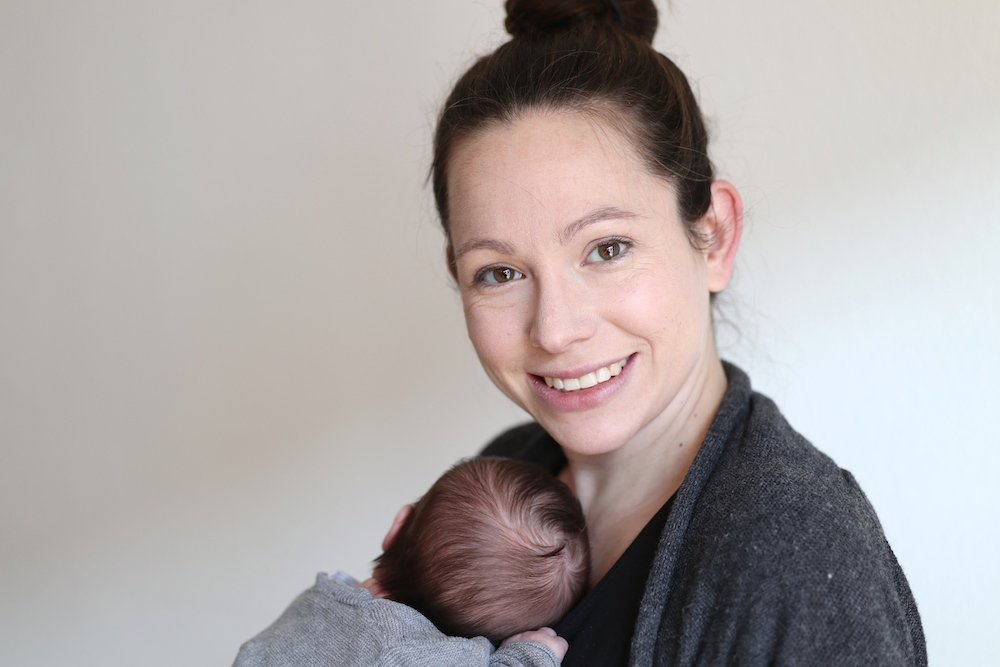 Geburtsbericht schnelle Geburt