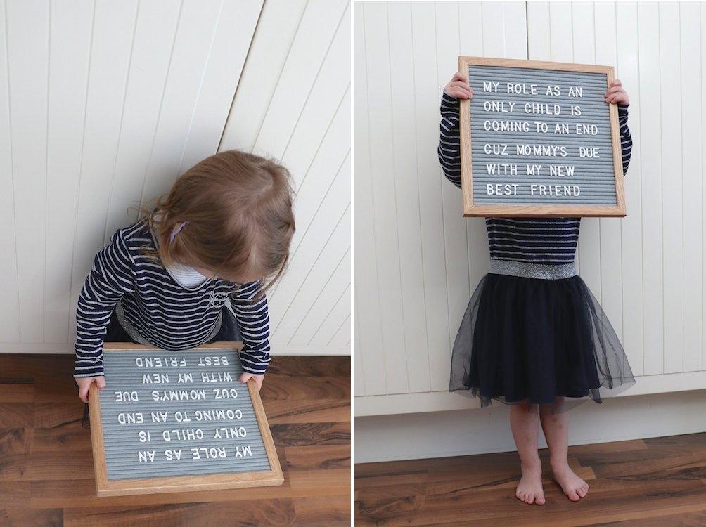 Kleinkind auf das Geschwisterchen vorbereiten Tipps und Erfahrungen