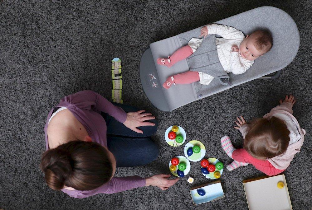 Erste Wochen mit Baby und Kleinkind Alltag meistern