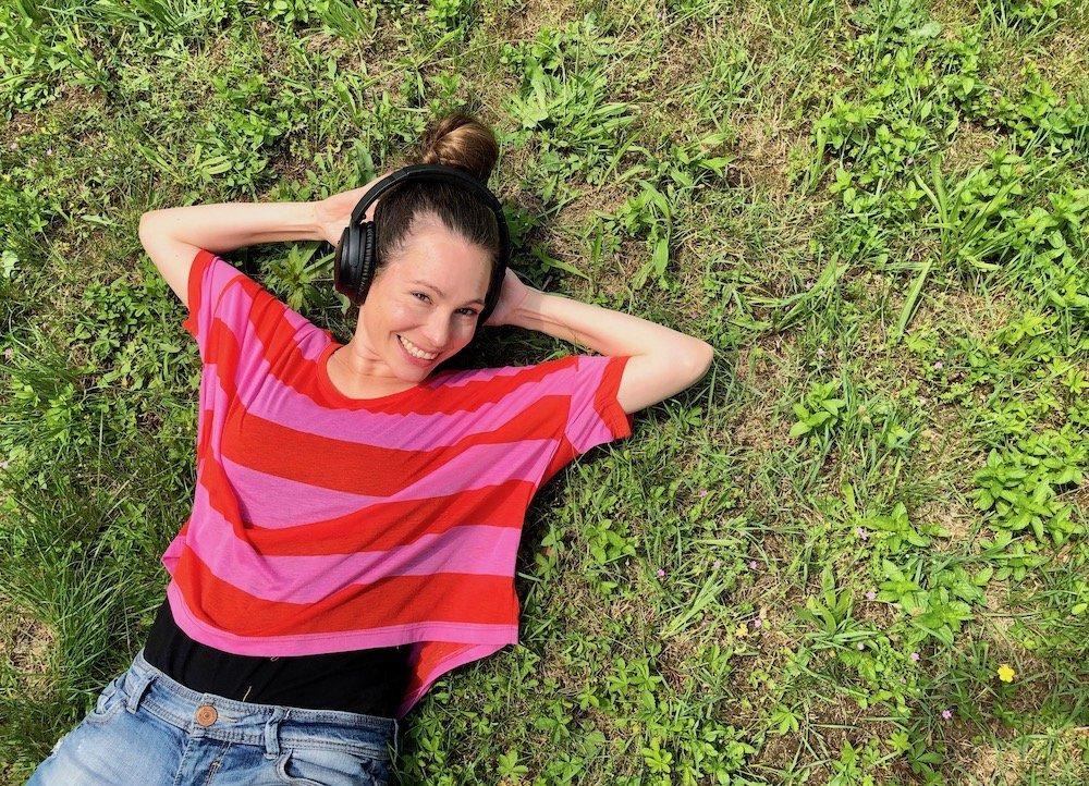 Podcast hören als Tipp für Mamas