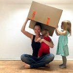 Umziehen mit Kindern: Erfahrungen und Tipps zum Umzug mit Kleinkind und Baby