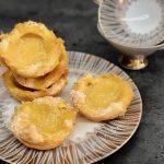 Pudding-Törtchen Rezept | Pastéis de Nata ganz einfach selbst gemacht