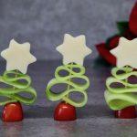 Weihnachten Fingerfood: Süße und herzhafte Snacks für Weihnachtsfeiern und die Feiertage