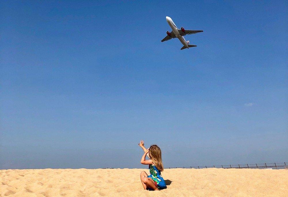 Corona und Reisen mit Kindern