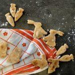 Vegane Kinder Kekse ohne Zucker | Rezept