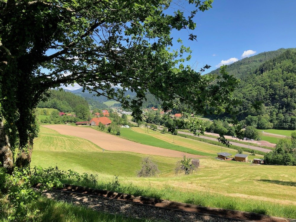 Schwarzwald mit Kindern Sommerurlaub