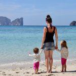 Thailand Rundreise mit Kindern – alle Stationen unserer Route durch Südthailand