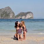 Lässig unterwegs – Tipps wie entspannt reisen mit Kleinkind funktioniert | Werbung