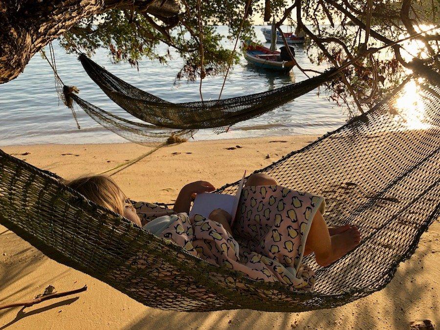 Entspannt reisen mit Kleinkind Tipps urlaub ohne Stress