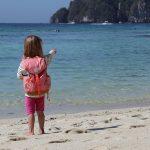 Kinderrucksack Favoriten – für Reise-Kinder, die Kita und den Kindergarten