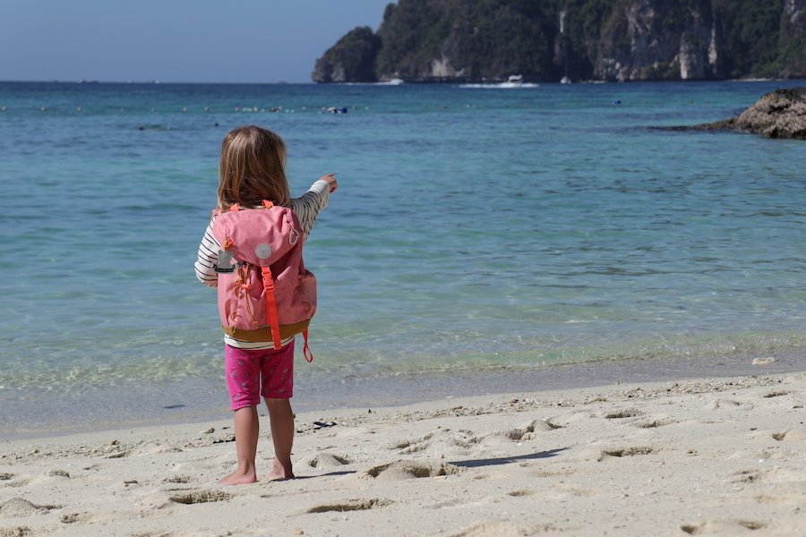 Kinderrucksack Favoriten