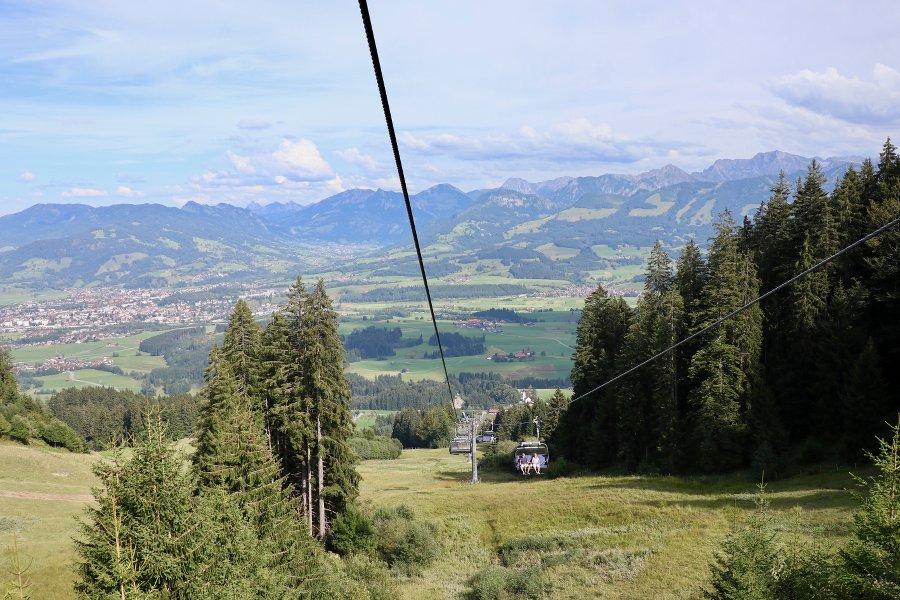 Familienhotel Bayern Ausflug