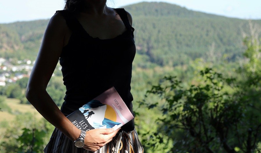 Shangri-la perfekter Rückzugsort Buch