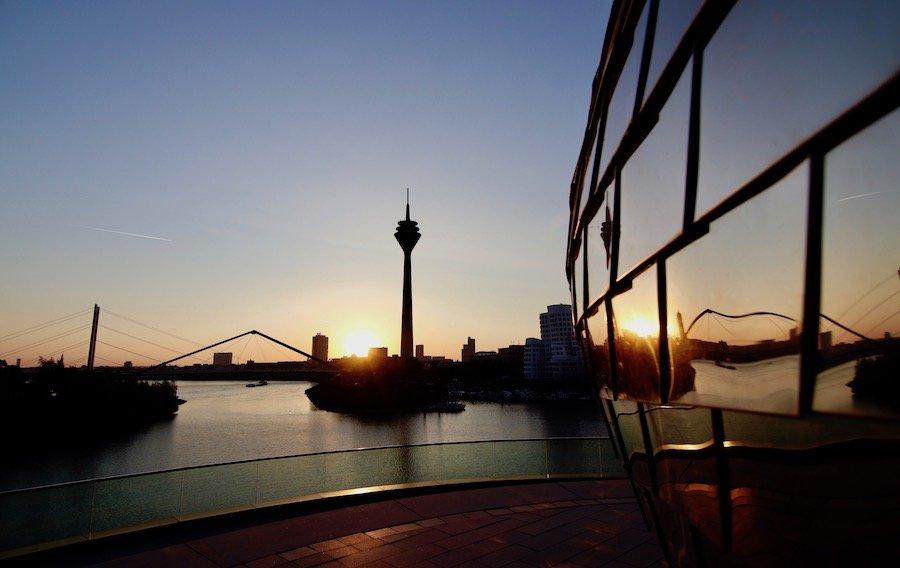 Düsseldorf mit Kindern Reise-Guide