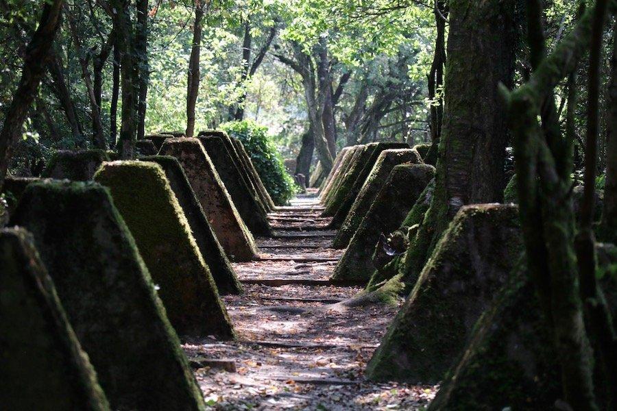 Höckerlinienweg Saarschleife Ausflugsziele Geheimtipp