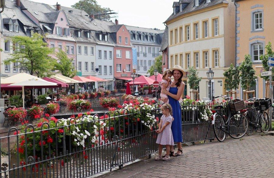 Saarburg mit Kindern Tipps