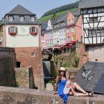 Schockverliebt in Saarburg – Tipps für die Stadtbesichtigung, Sehenswürdigkeiten und Aktivitäten mit Kindern | Reise-Guide
