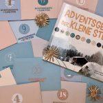 Ein besonderer Kinder Adventskalender – und weitere 15 Ideen für Adventskalender ohne Süßigkeiten |Werbung