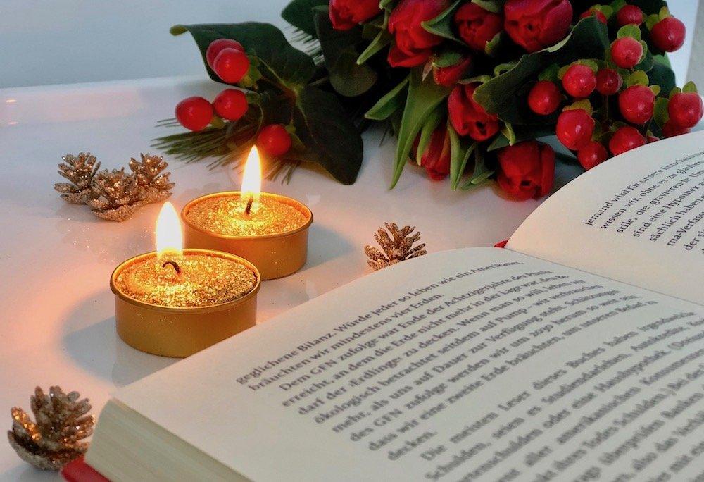 Mama Me-Time im Advent Tipps gegen Stress in der Vorweihnachtszeit