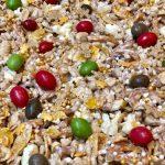 Christmas Crunch Rezept | Schnelles DIY Geschenk aus der Küche
