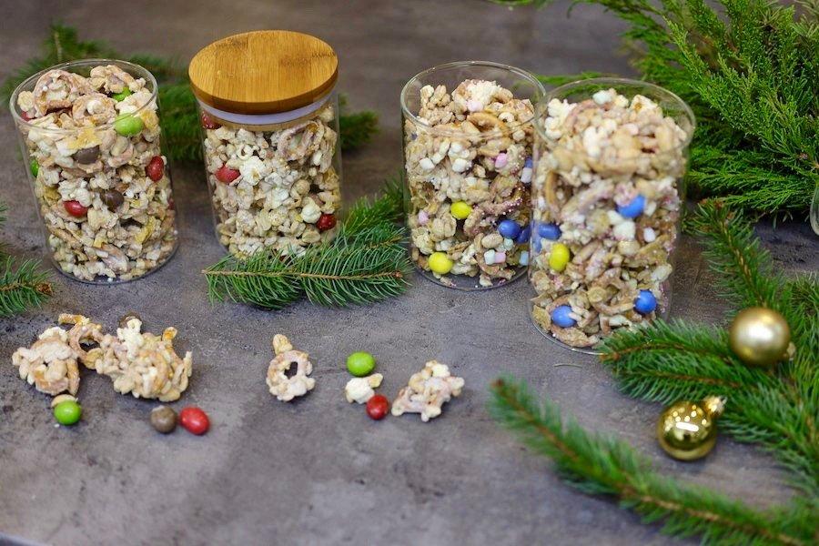 Christmas Crunch Weihnachtsgeschenk