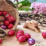 Ostergeschenke für Kinder – 50 Ideen für sinnvolle Geschenke zu Ostern |Werbung