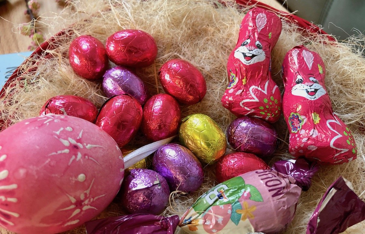 Top 10 Ostergeschenke für Kinder