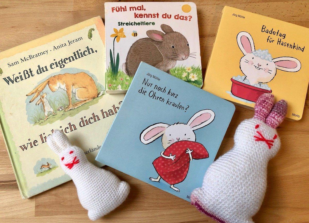 Ostergeschenke für Kinder Bücher